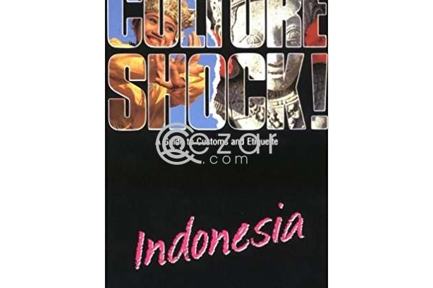CULTURE SHOCK - INDONESIA photo 1