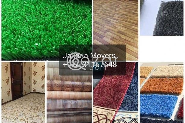 Jakaria movers and packers photo 1