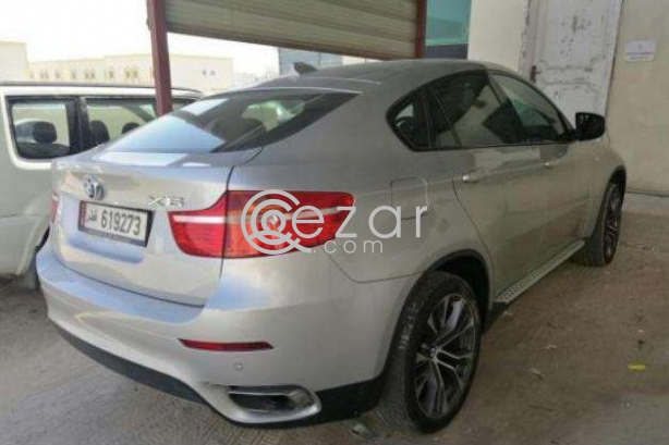 Bmw Bmw X6 For Sale In Qatar
