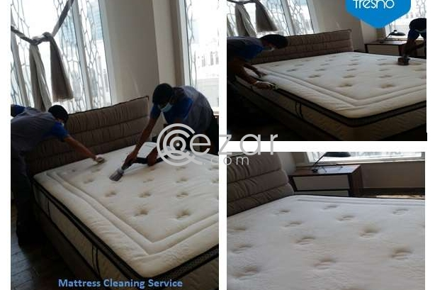 Fresho Cleaning Services in Qatar photo 4