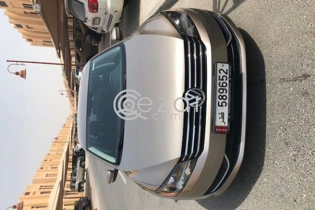 2015 Passat Car , Very good condition photo 3