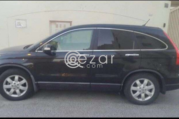 Honda Honda Cr V For Sale In Qatar