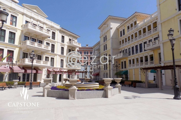 Serene Home 3 B/R Apt. at Qanat Quartier - FREE 1 MONTH RENT photo 7