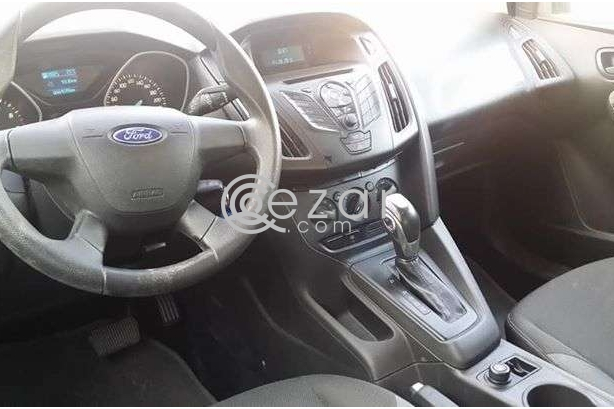Ford focus 2013 for sale in Doha Qatar photo 2