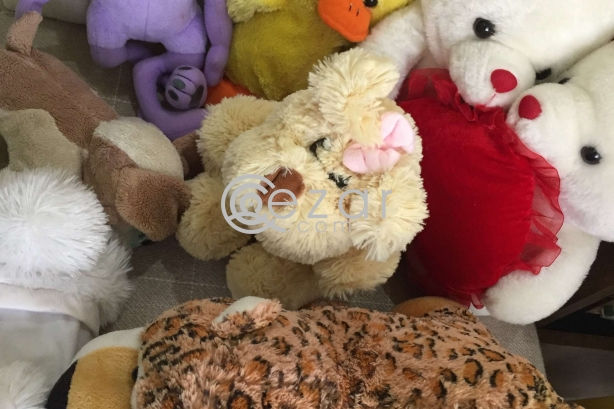 Soft toy for sale photo 1