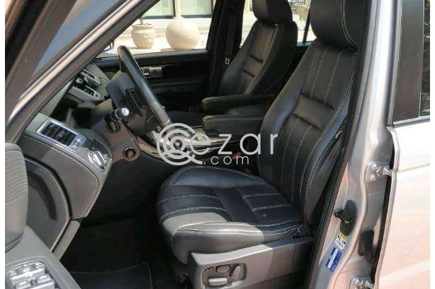 Land Rover Land Rover Range Rover Sport For Sale In Qatar