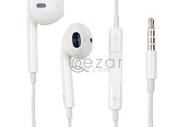 Apple Earbuds photo 1