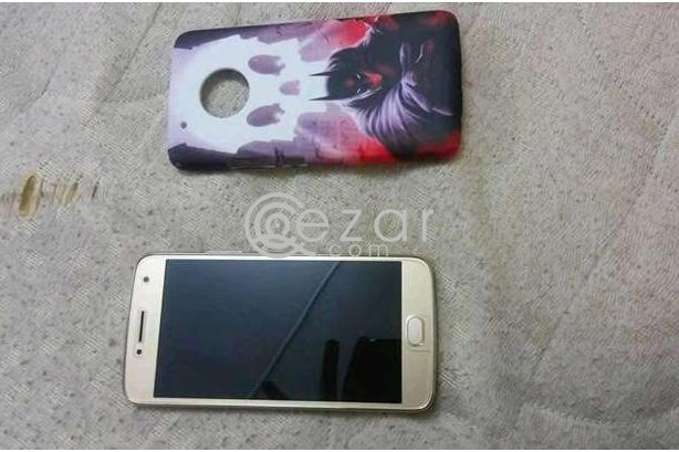 Moto G5 Plus new photo 6
