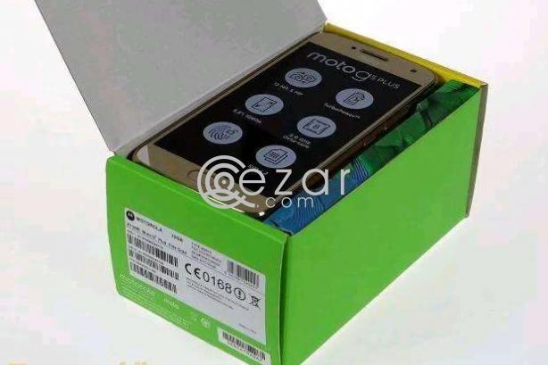 Moto G5 Plus new photo 2