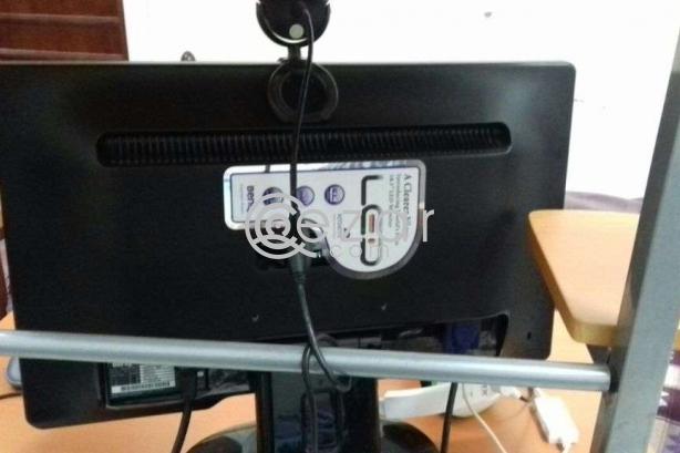 DELL Desktop Computer With Sony earphone photo 4