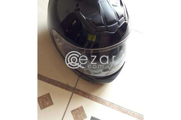 Harley Davidson Full-Face helmet photo 1