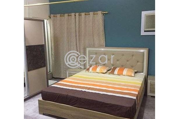 Bedroom set for urgent sale photo 4
