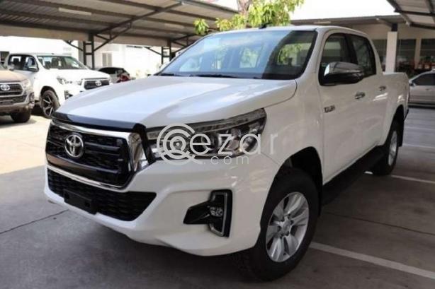 2020 Toyota Hilux Revo G Double Cab photo 1