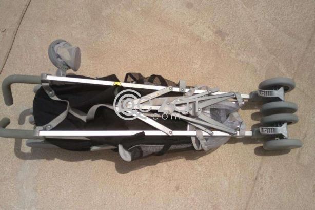 solver cross fizz stroller for sale photo 6