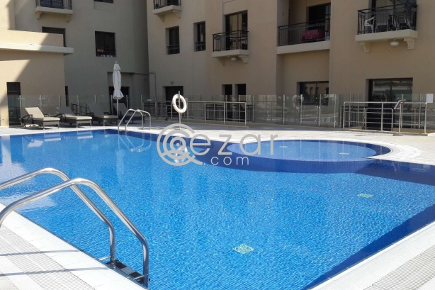 For Rent .. Amazing  3 bedroom Flat  in Lusail Fox Hills, photo 9