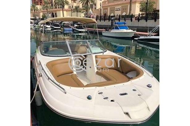 2012 Rinker Captiva 228 BR, Power speedboat. photo 4