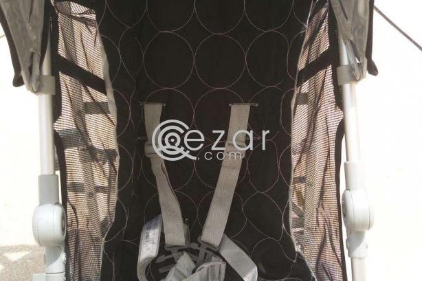 solver cross fizz stroller for sale photo 4