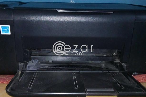 Urgent sale -- HP Printer (Multipurpose) f2400 photo 1