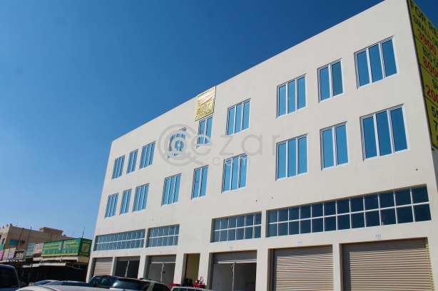 New Licensed Office Spaces from QR2,900 inc/W&E photo 7