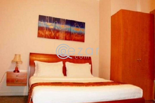 1 bedroom Fully Furnished Apartment for rent in Bin Mahmoud Area - daily & monthly rental photo 4