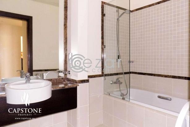 Serene Home 3 B/R Apt. at Qanat Quartier - FREE 1 MONTH RENT photo 2