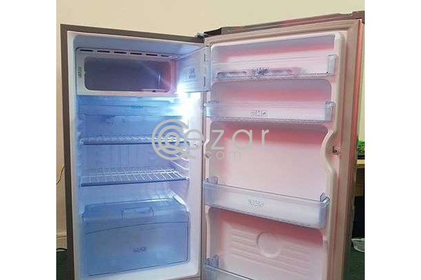 Daewoo Fridge / Refrigerator 170L photo 1