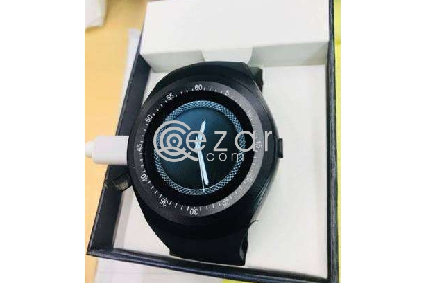 BEST PRICE: Smart Watch for Android and IOS Smartphone. photo 1