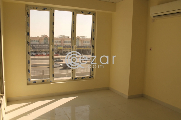 New Licensed Office Spaces from QR2,900 inc/W&E photo 3