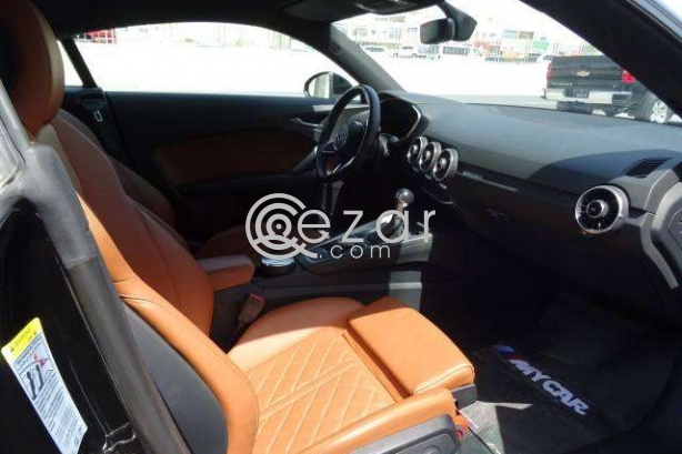 Audi TT 45 tfsi – Model 2016 / أودي تي تي 45 – تي اف اس أي photo 2