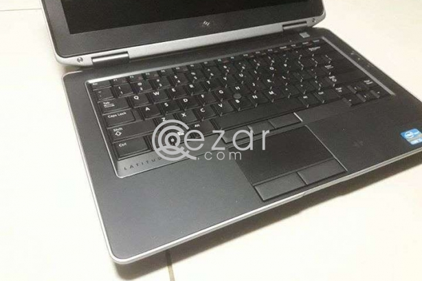 Dell Core i 5 Laptop Latitude E 6330 photo 6
