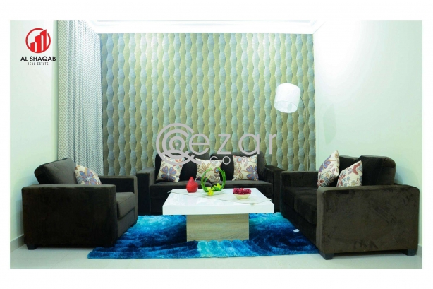 Brand New Fully Furnished 2- BHK Apartment Old Airport photo 1