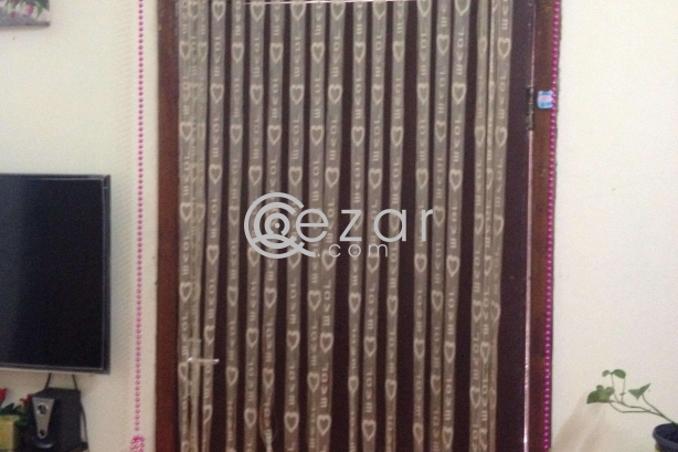 different curtains photo 2