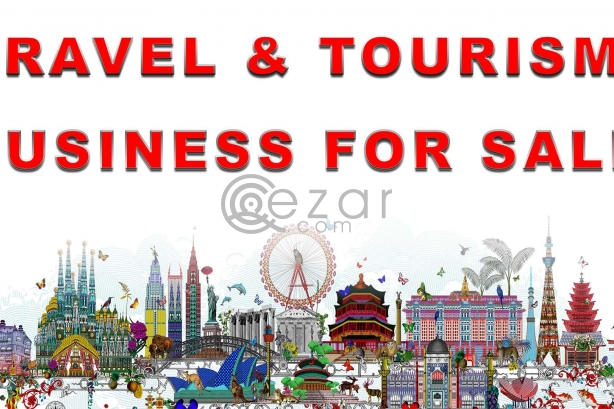 TRAVEL & TOURISM BUSINESS FOR SALE photo 2