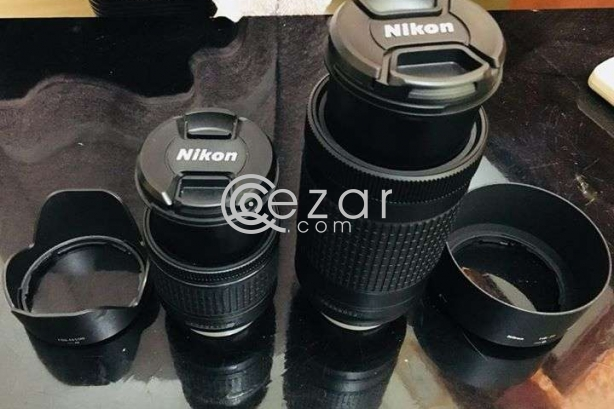 New Nikon 7100 Perfect condition photo 10