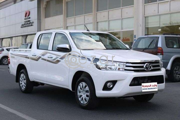 Toyota, Toyota Hilux for sale in Qatar