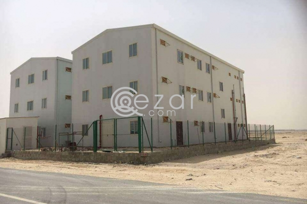 Labor accommodation for rent 50 rooms photo 3