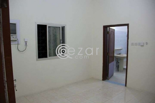 Family Rooms for rent in Doha (Studio & 1BHK) photo 5