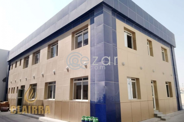 New Ideal Labor Camp with Lift and Offices photo 1