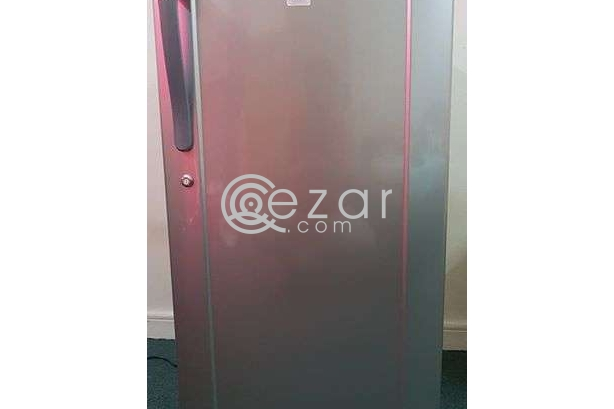 Daewoo Fridge / Refrigerator 170L photo 5