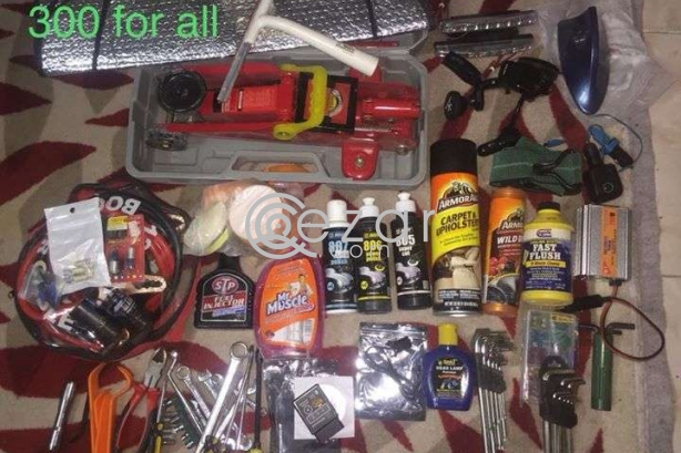 Car stuff - Price in the pictures photo 2
