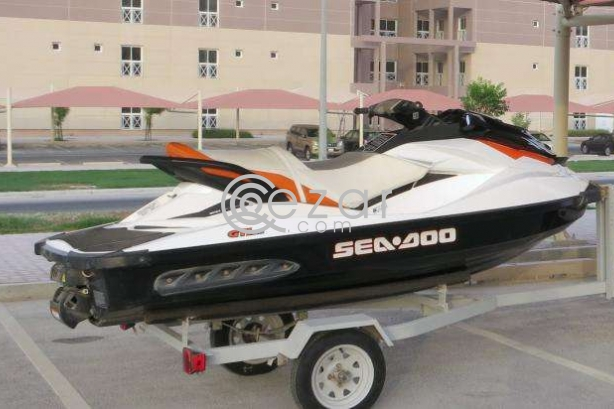 2013 Seadoo GTI- only 35hrs!!! serviced with dealer photo 1