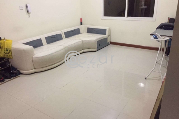 Bed space available in Najma photo 1