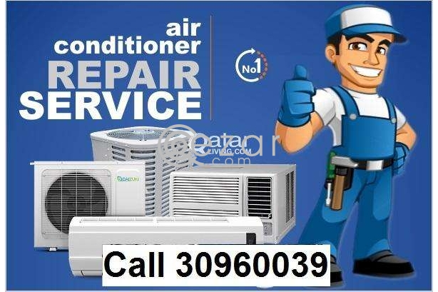 All Kind of A/C Service/Repair Call 30960039 photo 1