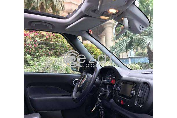 ♥️ 2016 Fiat 500L Turbo Under warranty photo 8