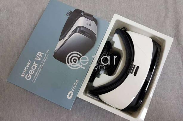 Samsung Gear VR (2016) photo 5