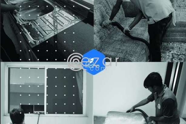 Best cleaning company in Qatar photo 4