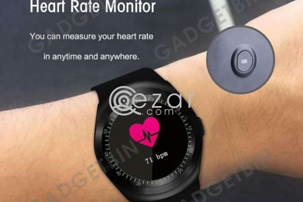 BEST PRICE: Smart Watch for Android and IOS Smartphone. photo 5