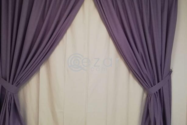 Curtain sofa repairing mojlish carpet vinyl flooring photo 2