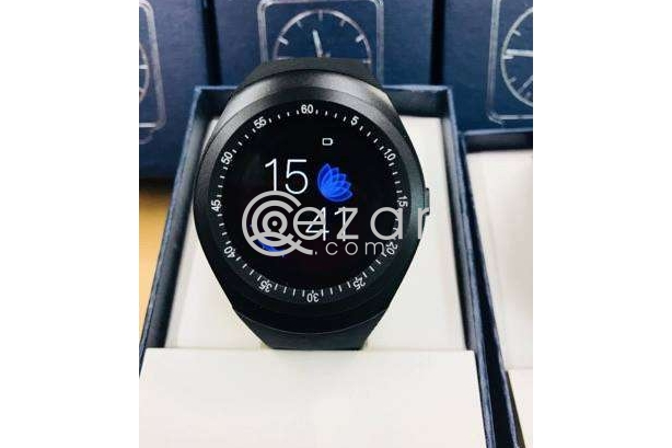 BEST PRICE: Smart Watch for Android and IOS Smartphone. photo 3