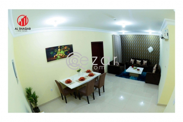 Brand New Fully Furnished 2- BHK Apartment Old Airport photo 6